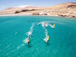 Fuerteventura Windsurf Camp