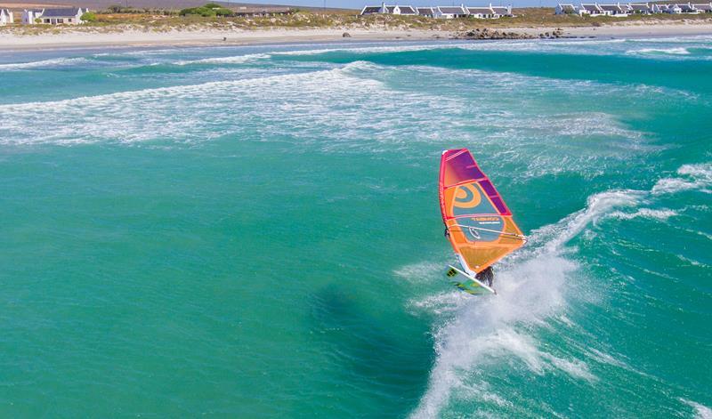 Langebaan - South Africa Windsurf and Kitesurf Holidays with