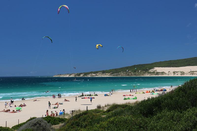 Tarifa Windsurf and Kitesurf Holidays with Sportif Travel