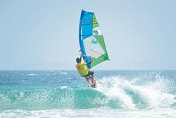 Windsurf Freestyle, Tarifa - Spain