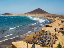 Tenerife Windsurf Holiday