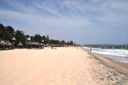 Vietnam Windsurf Holiday Report