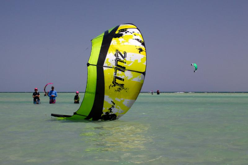 Learn to Kitesurf Holiday in 2019 | Kitesurfing Holidays with
