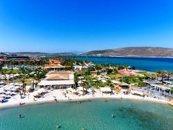 Alacati Turkey NEW Hotels, Clinic and VIDEO