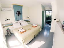 Surf Lodge, Alacati - Turkey. Double room.