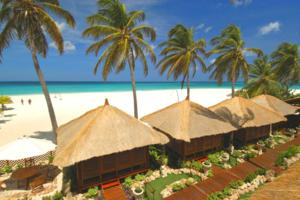 Aruba, Caribbean - luxury spa hotels