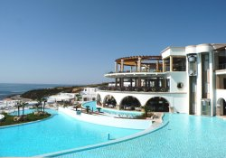 Luxury 5* Rhodes Spa Hotel