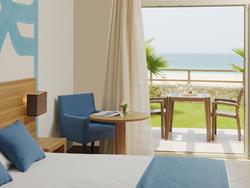 Boa Vista - Cape Verdes. Iberostar Club Boa Vista. Sea View Double Room.