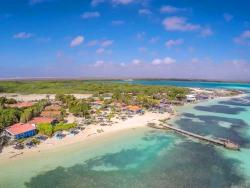 For Your Windsurfing Holiday To Bonaire The Sorobon Beach Resort Sits On One Of Most Beautiful Stretches Sand In Caribbean