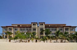 Beach Palace Luxury Apartments
