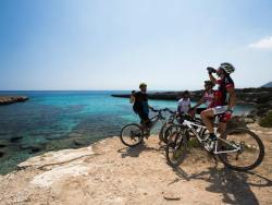 NEW Fitness, Triathalon & Biking Camps in Cyprus