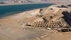 Dakhla Kitesurf and Wakeboard Camp - location overview