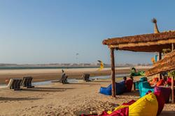 Dakhla Kitesurf and Wakeboard Camp - view