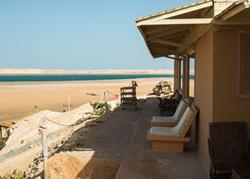 Dakhla Kitesurf and Wakeboard Camp - dragon camp