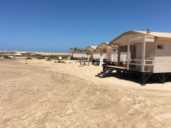 New Lassarga Dakhla Windsurf Kitesurf Surf Camp