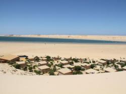 Ocean Vagabond Luxury Camp