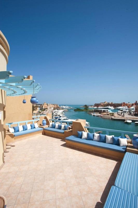 Captain 39 s inn el gouna egypt kitesurfing holiday - Dive inn resort egypt ...