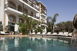 Luxury Hotels Essaouira