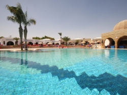 Luxury 4* All Inclusive Hotel