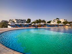 Hurghada Windsurfing Kitesurfing Holiday - Mercure Beach Hotel