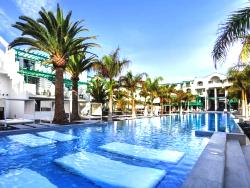 NEW Luxury Lanzarote Beach and Sports Hotels