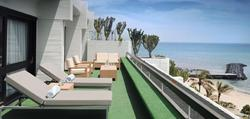 Melia Salinas, Lanzarote, Canary Islands - Penthouse Suite