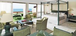 Melia Salinas, Lanzarote, Canary Islands - Suite