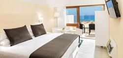 Melia Salinas, Lanzarote, Canary Islands - Premium Room Seaview