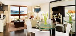 Melia Salinas, Lanzarote, Canary Islands - One Bed Master Suite