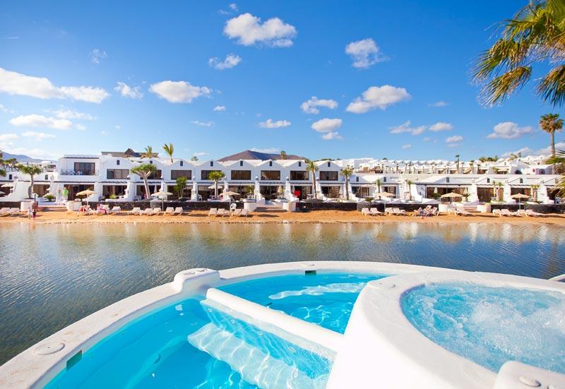 Sands Resort Lanzarote Canary Islands
