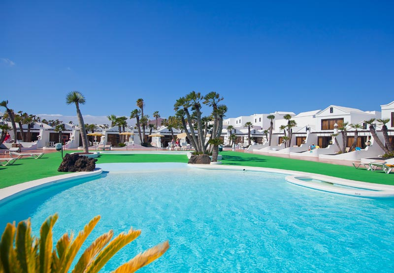 Sands Beach Apartments Lanzarote