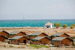 Surf Club Keros, Kitesurf and Windsurf, Limnos, Greece, with Sportif Travel