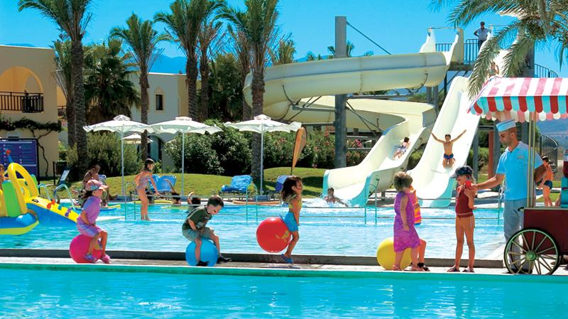 Greece Grecotel Park Royal All Inclusive Windsurf Kitesurf Beach Hotel Kos