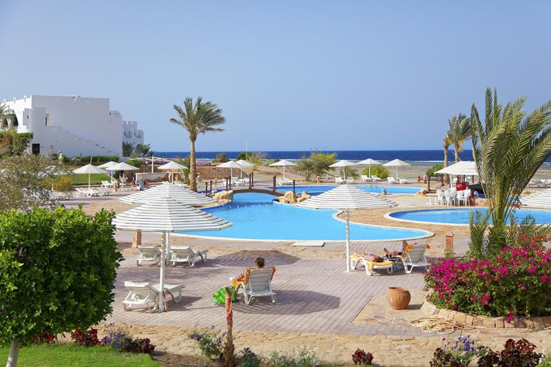 Three corners equinox beach resort marsa alam egypt windsurfing holiday - Dive inn resort egypt ...