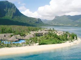 Indian Resort, Le Morne