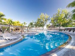Le Morne Hotel - Adults Only