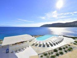 Luxury Suite Villas Kalafatis