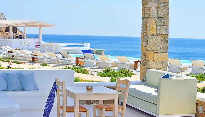Luxury Villas Mykonos Windsurfing Holidays From Sportif