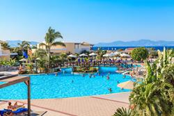NEW All Inclusive 4* Hotel Kos, Greek Islands