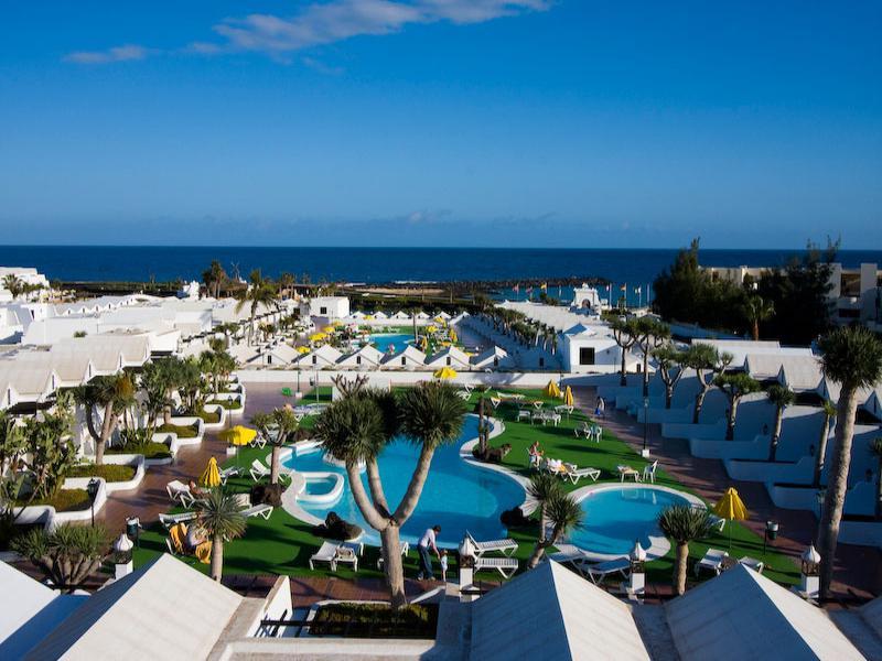 Lanzarote Sands Beach Resort Apartments