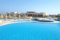Movenpick Hotel Abu Soma - Soma Bay. Swimming pool.