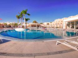 All Inclusive Beach Hotel