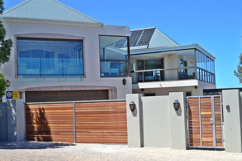 Luxury Self Catering Apartment Langebaan South Africa
