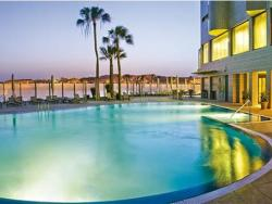 Arenas del Mar Beach & Spa Hotel