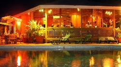 Shepherds Inn, Tobago - Caribbean.