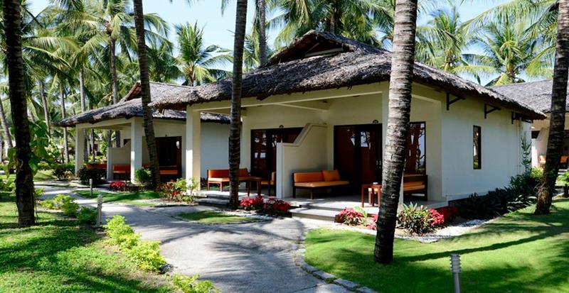 Blue Ocean Resort, Mui Ne Vietnam   Kitesurf & Windsurf ...