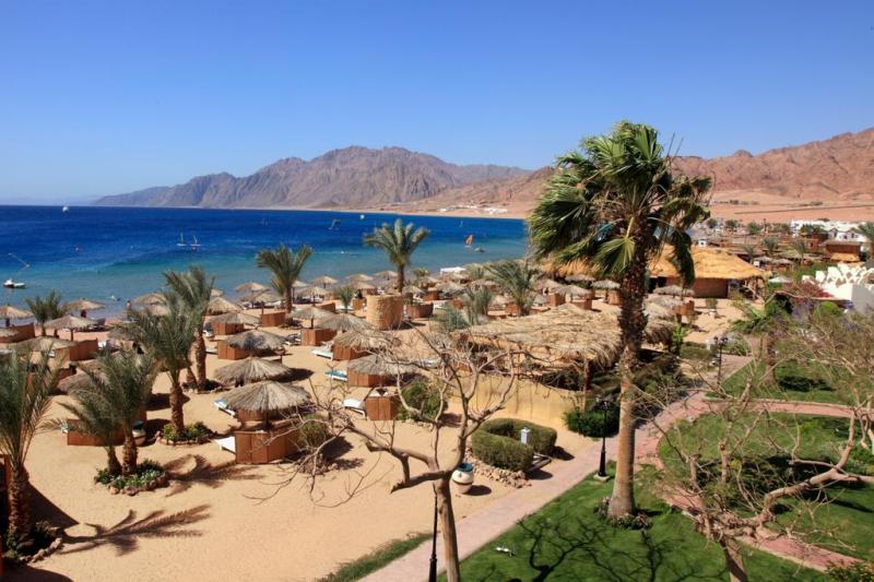 Swiss inn hotel dahab egypt windsurf kitesurf holiday - Dive inn resort egypt ...