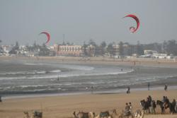 Essaouira Windsurfing Kitesurfing Holiday Report