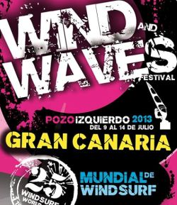 Gran Canaria PWA Windsurfing Videos