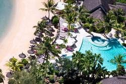 New 5* LUX Hotel on the North Mauritius Coast
